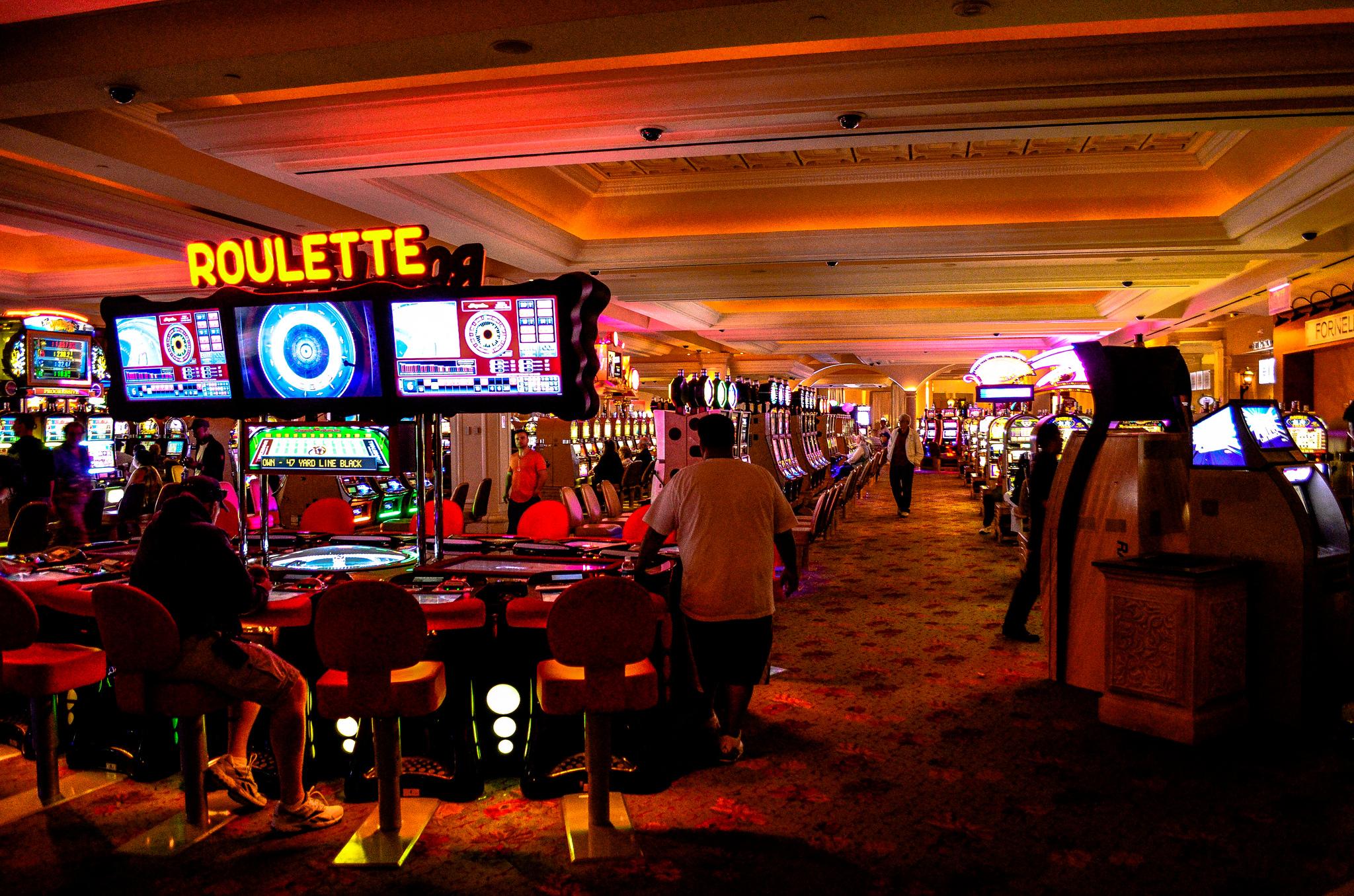 American Gambling Association Survey