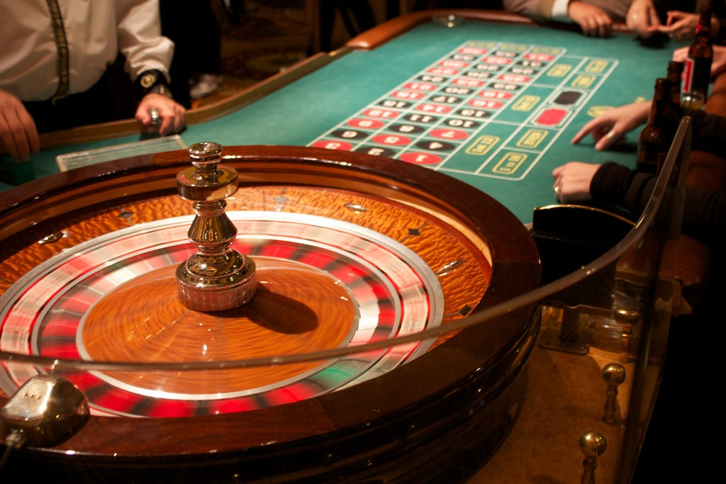 beginners guide for roulette