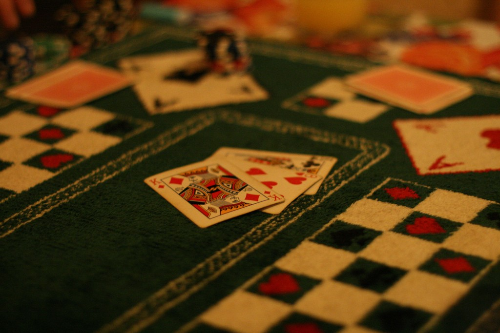 texas hold'em for beginners