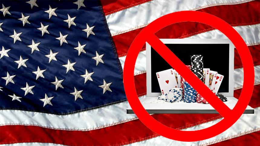 usa online gambling restriction