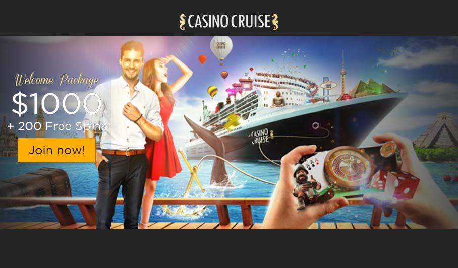 Casino cruise bonus codes 2019