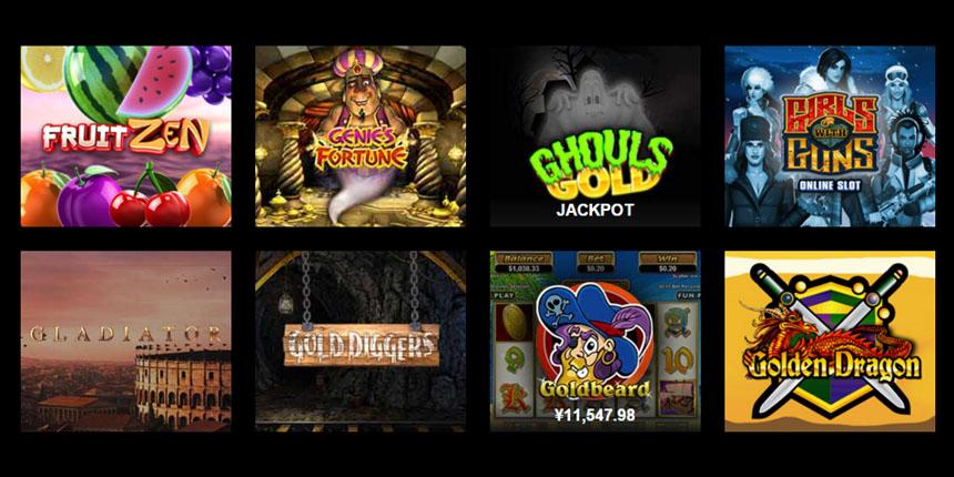 Jeux Casino Clubworld