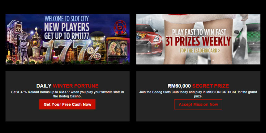 Bodog88 Casino Review – Online Casino Review