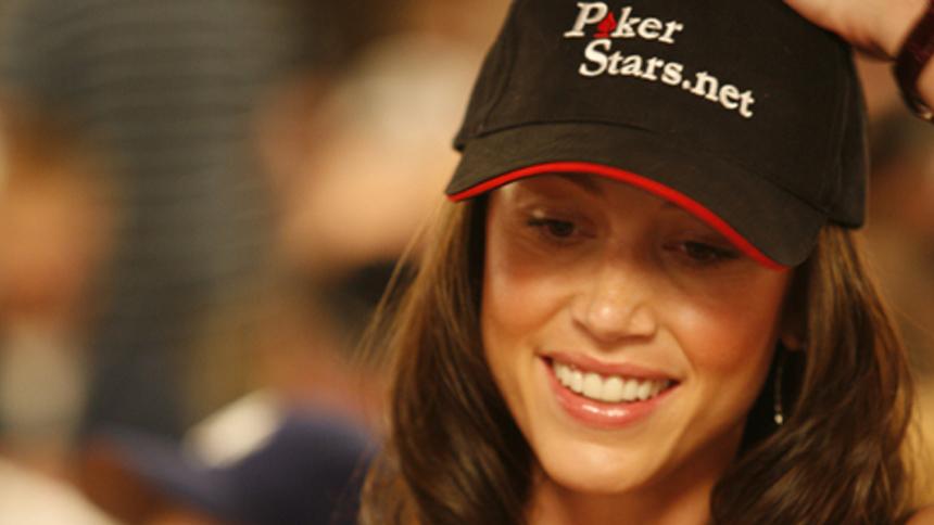 Famous Female Gamblers