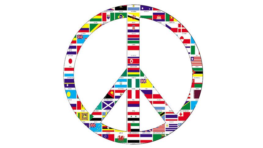 If You Win PowerBall Jackpot - World Peace