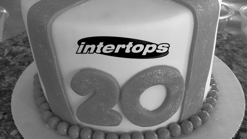Intertops Birthday promo