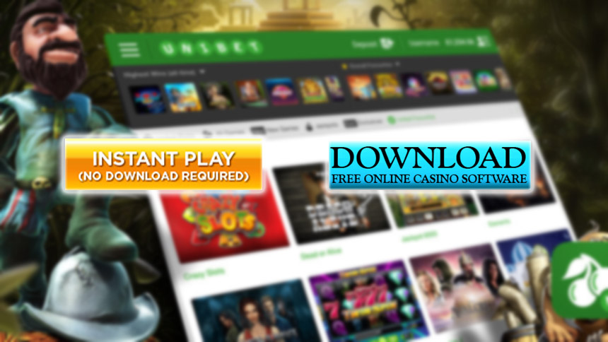 online casino instant play