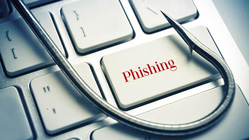 Online Gambling Security Risks - Phishing