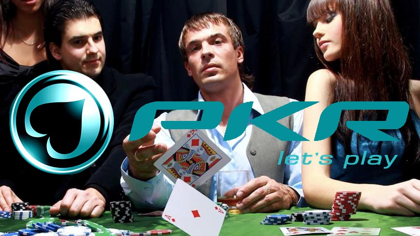 PKR Poker Promo
