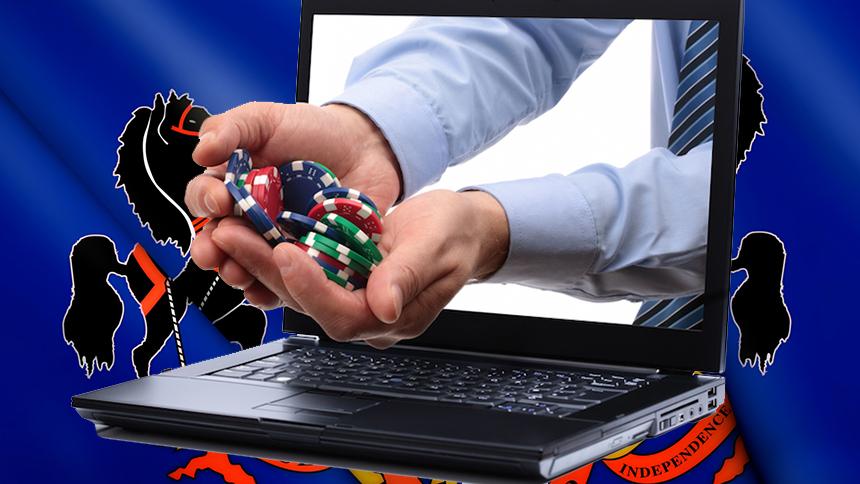 Pennsylvania Online Gambling