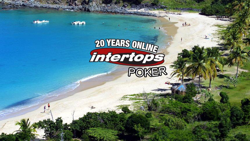 Intertops Poker St Maarten