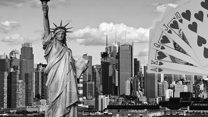 New York Online Poker