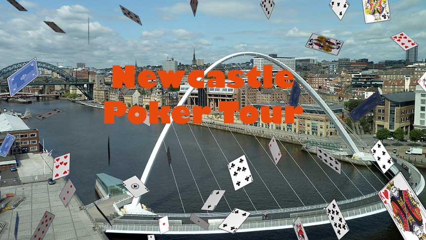 Newcastle Poker Tour