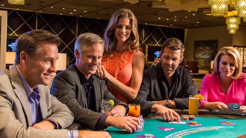 Reasons for gambling choctaw nation casino