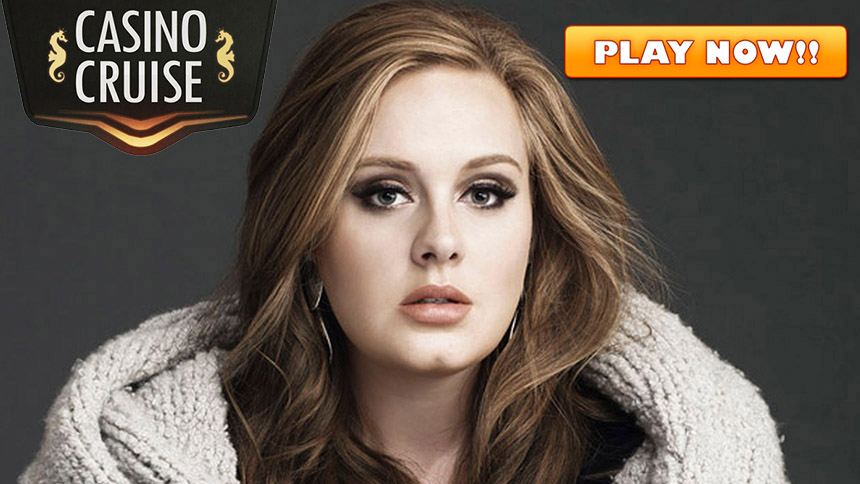 Adele Concert Cruise Casino