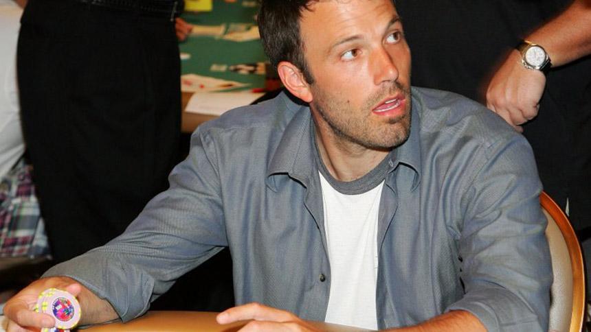 Celebrity Poker Show