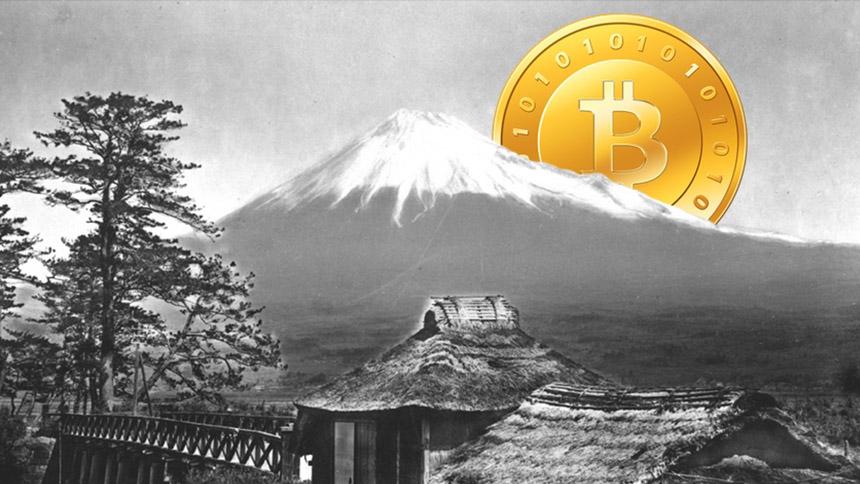 Japan Bitcoin Tax