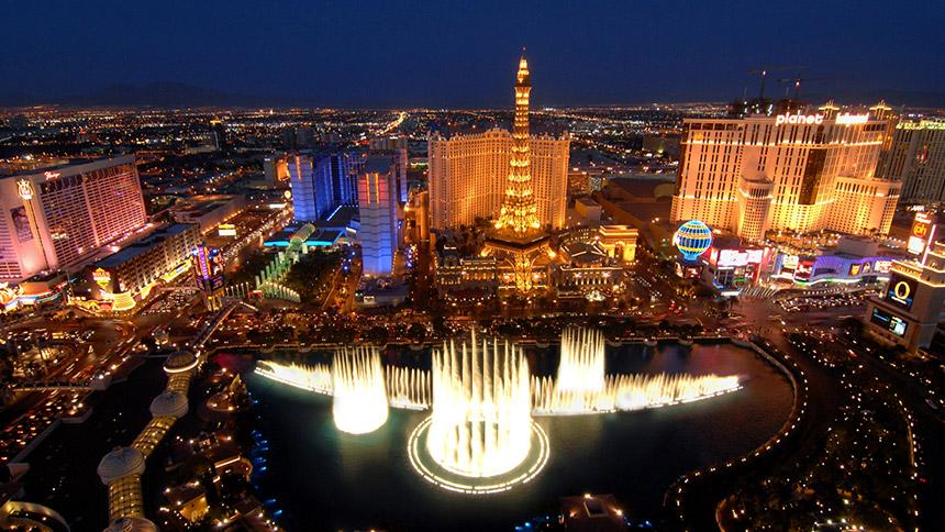 Las Vegas Gambling Guide
