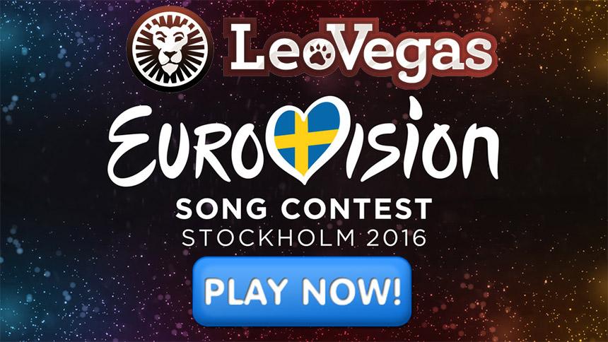 LeoVegas Eurovision