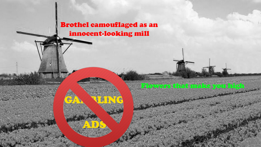 Netherlands Gambling Ads Ban