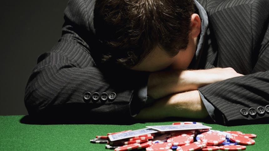 Problem Gambling 2