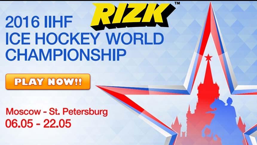 Rizk Ice Hockey World Championship