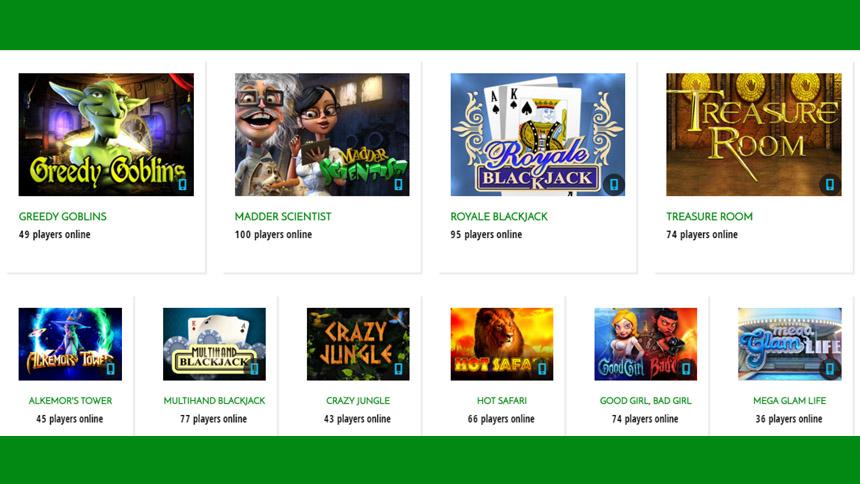 7Reels Casino Review   Get an Exclusive 7 No Deposit Bonus
