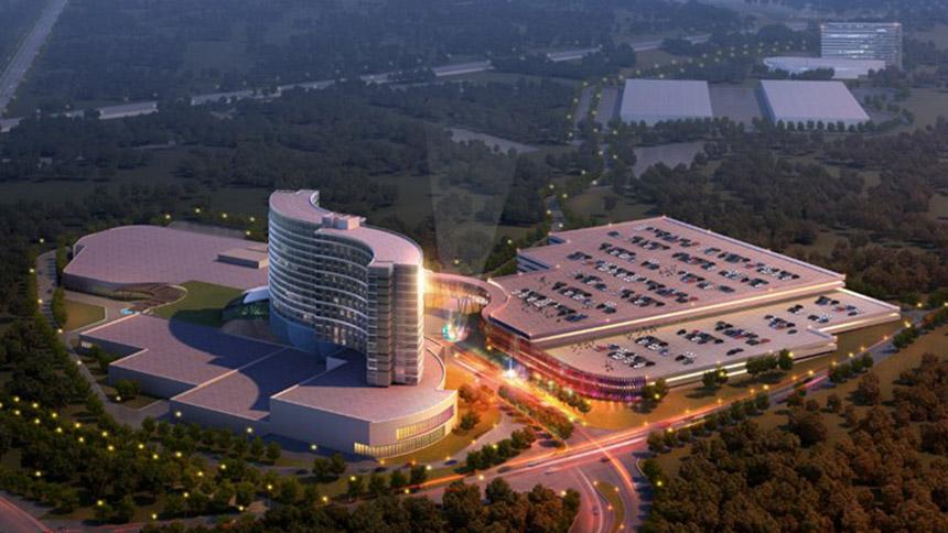 First Light Casino Massachusetts