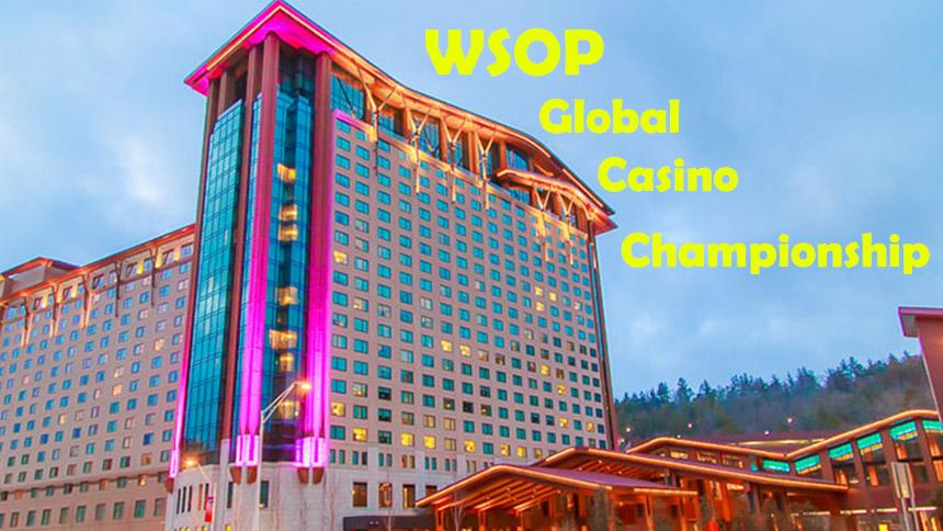 WSOP Global Casino Championship
