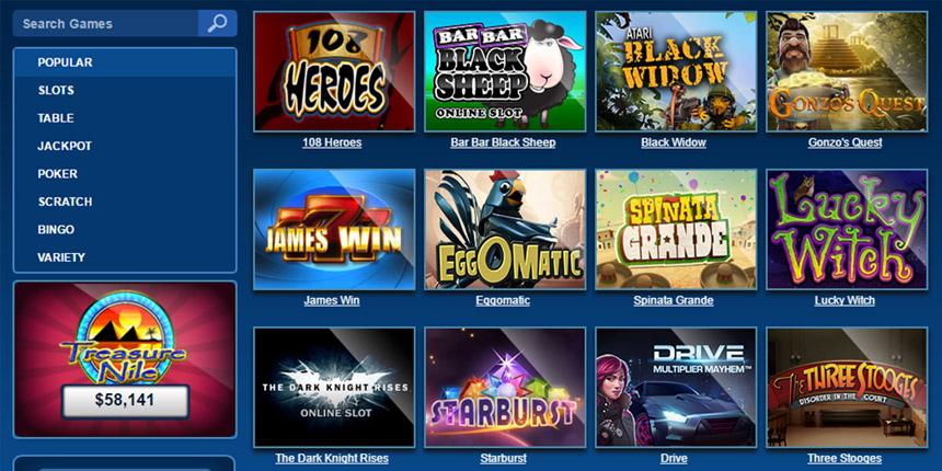 Internet Casinos Royal Vegas