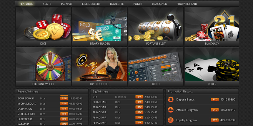 Fortune Jack Casino Review – Bitcoin Casino Sites