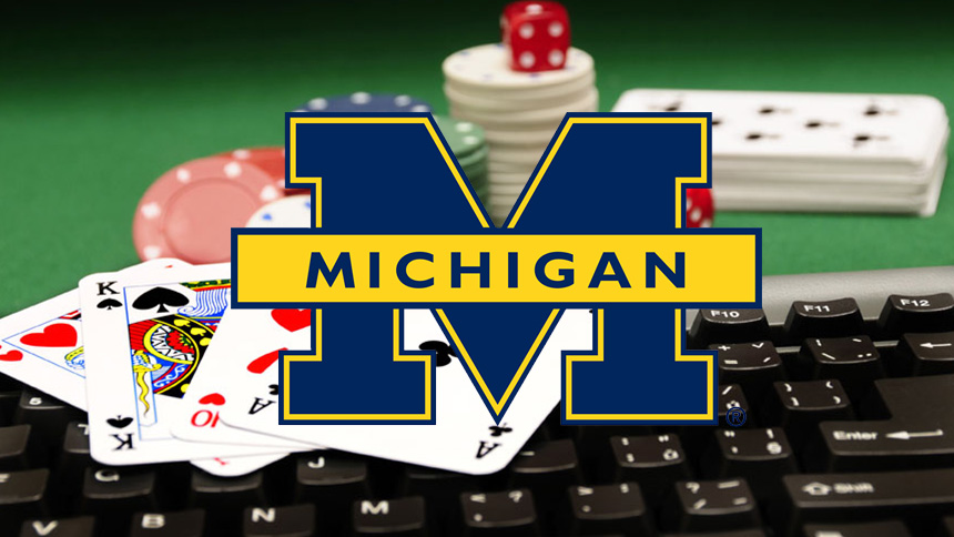 Michigan Online Poker