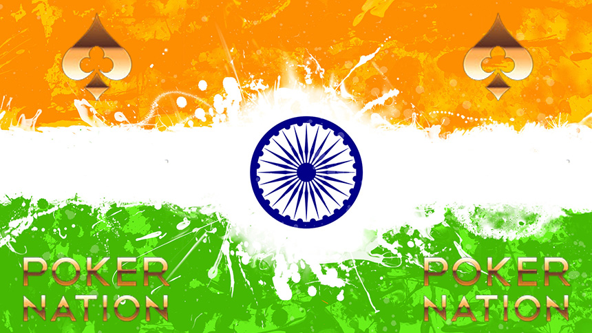 PokerNation India