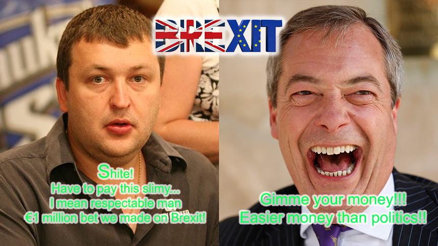 Brexit Bet