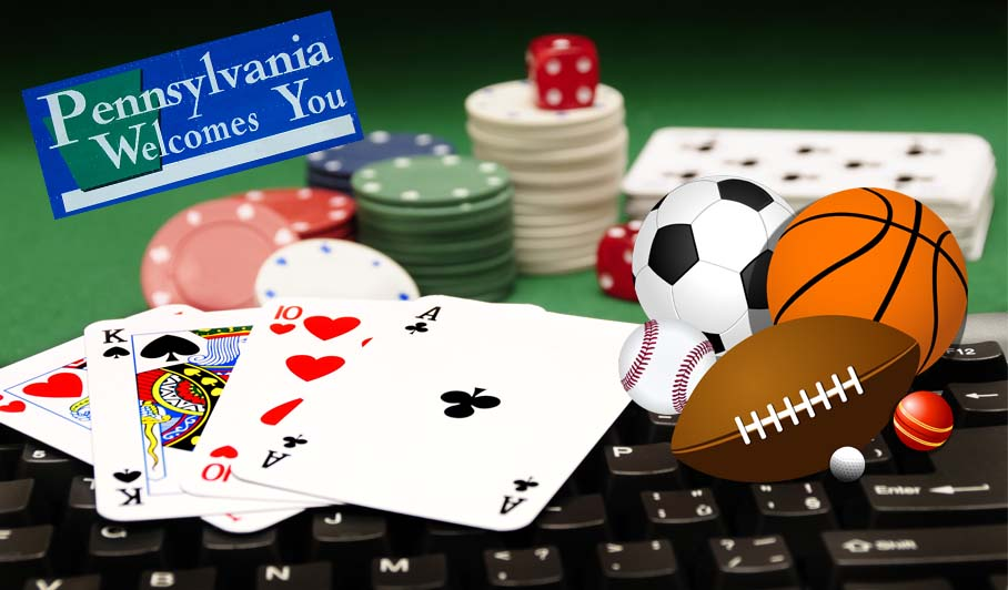 Free cash online casino promotion
