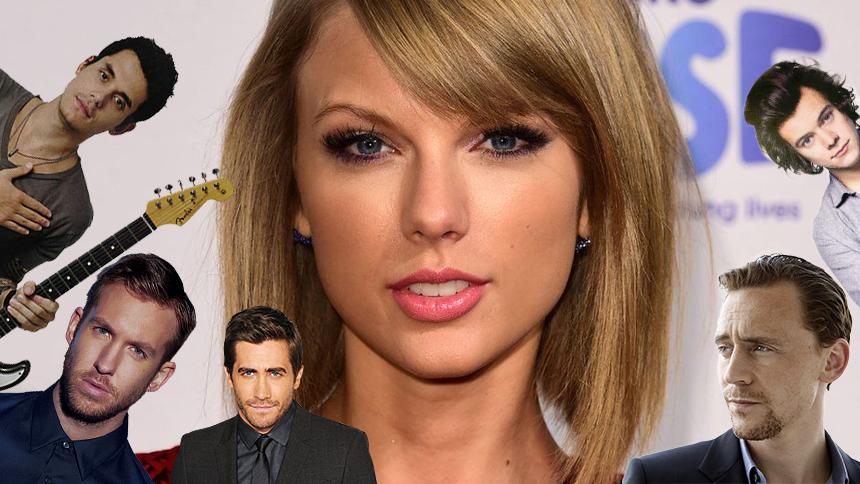 Taylor Swift Breakups Bets