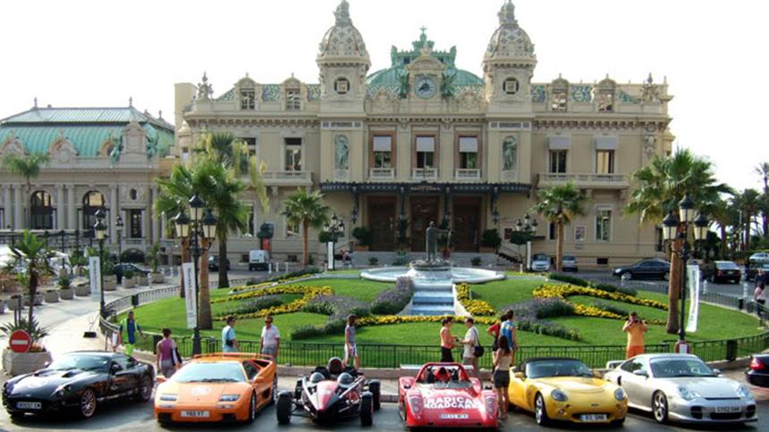 Monaco Locals Cannot Gamble