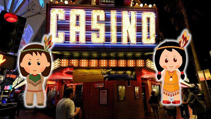 Native American Casinos
