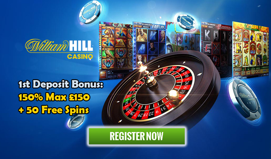 Online Casino William Hill