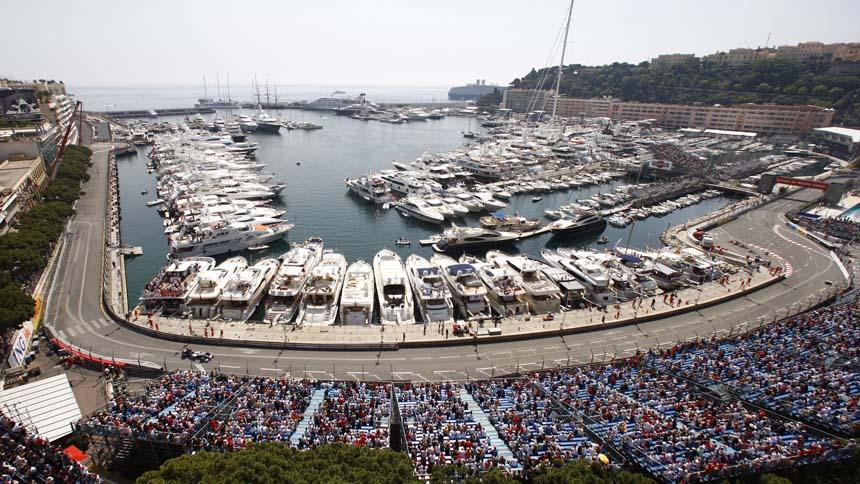 Monaco Laws