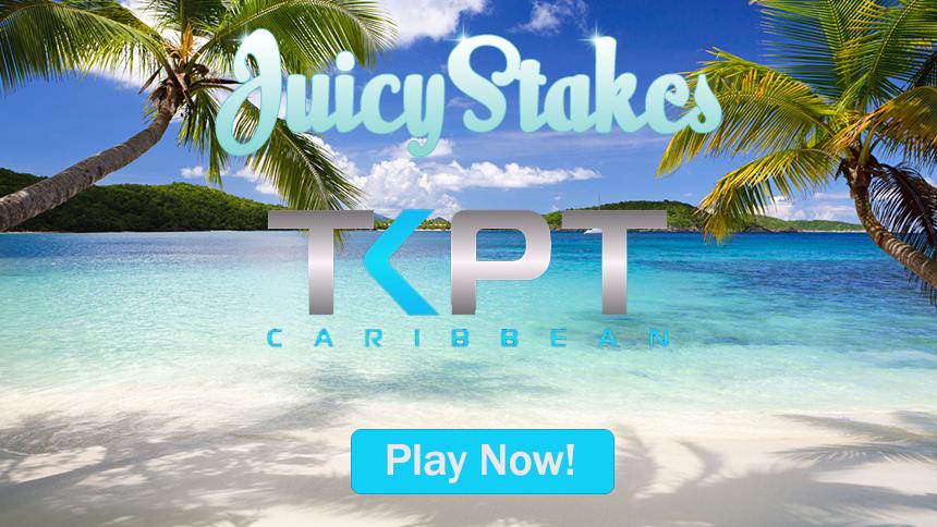 Juicy Stakes Poker Tourney