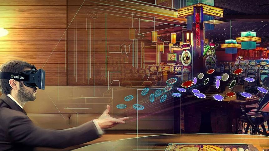Online Gambling Revenues