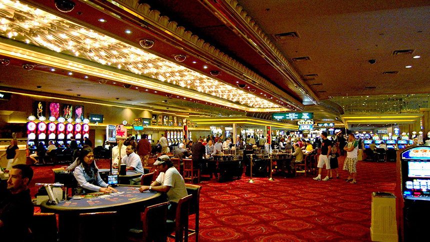 Tips and Tricks for Casino Beginners