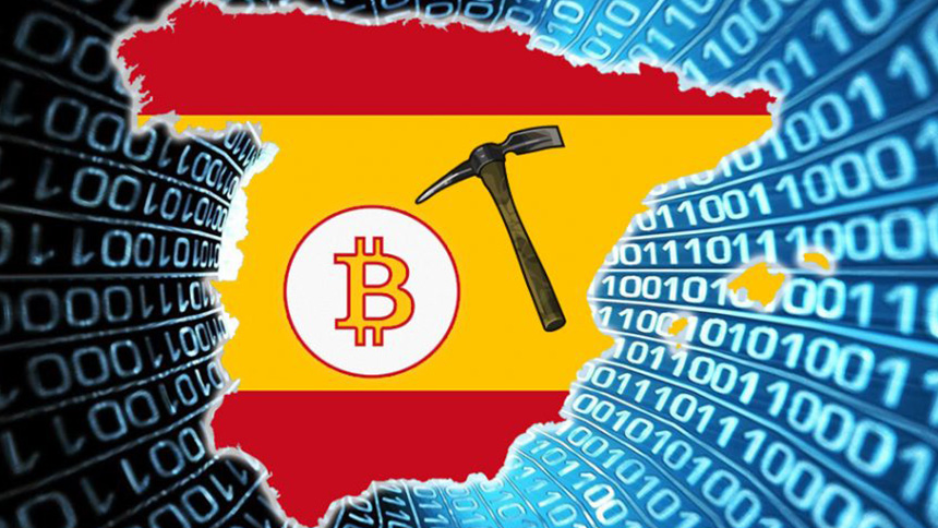 Cryptocurrency Mining Tax