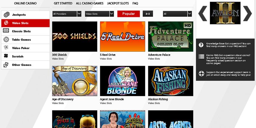 tipbet online casino
