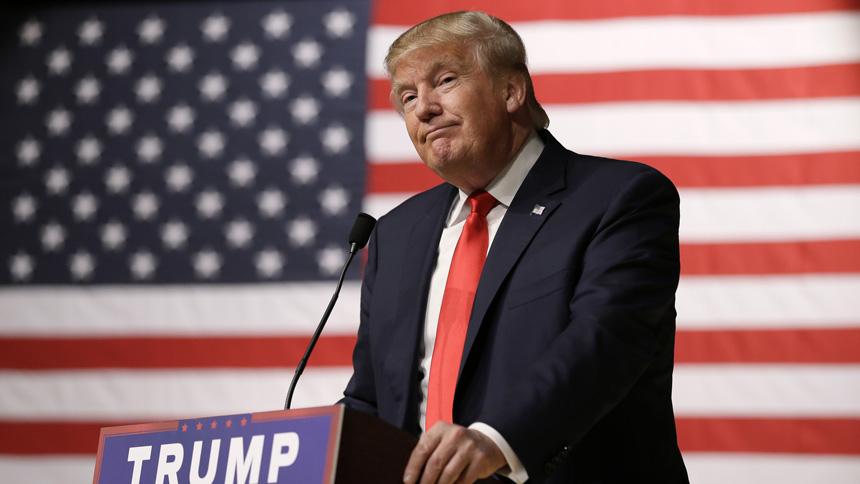 Donald Trump Betting Odds