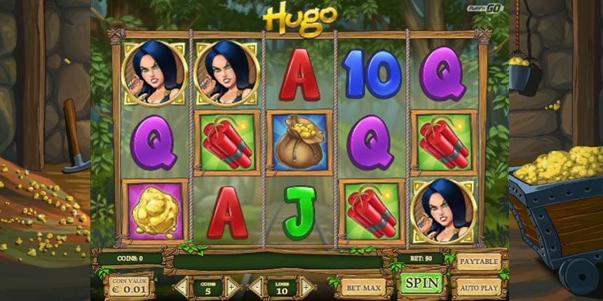 Mr Ringo Casino Review