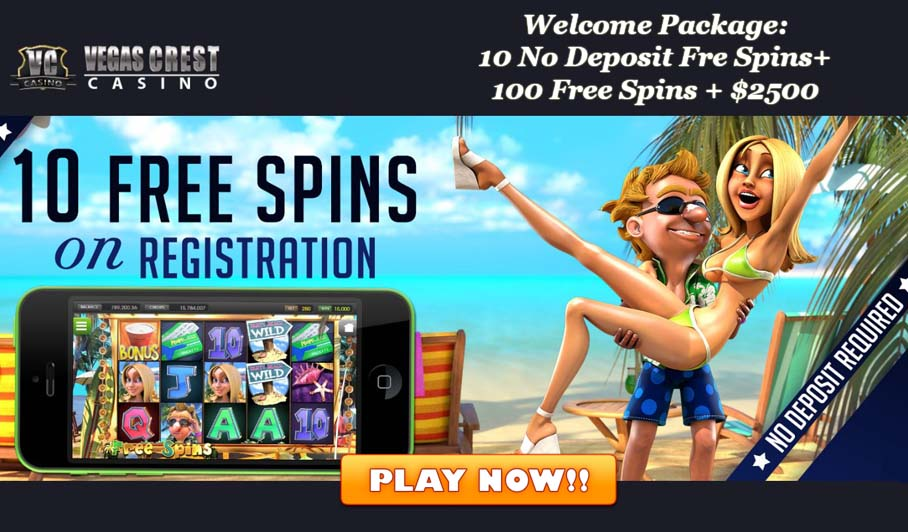 USA Online Casinos and Canadian Casinos  Play Free Slots