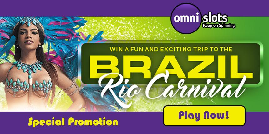 Omni Slots Casino Rio Carnival
