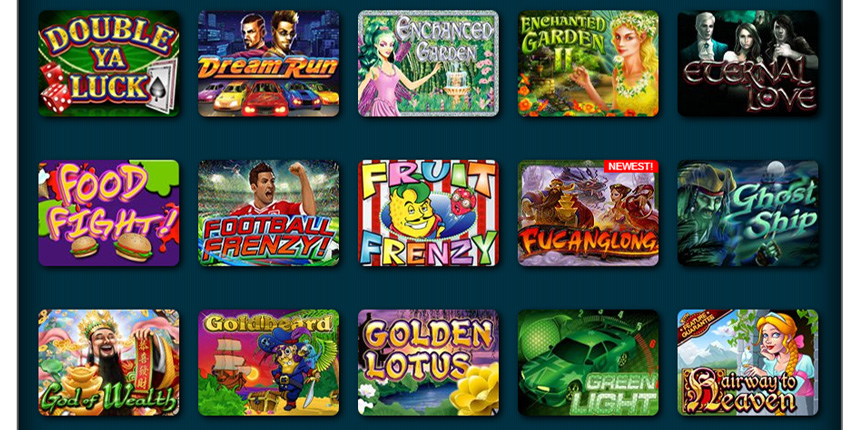 Play Silver Oak Casino Games Online with No Download Required